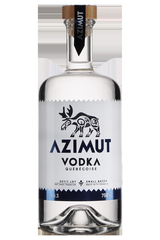 Distillerie Mariana Azimut
