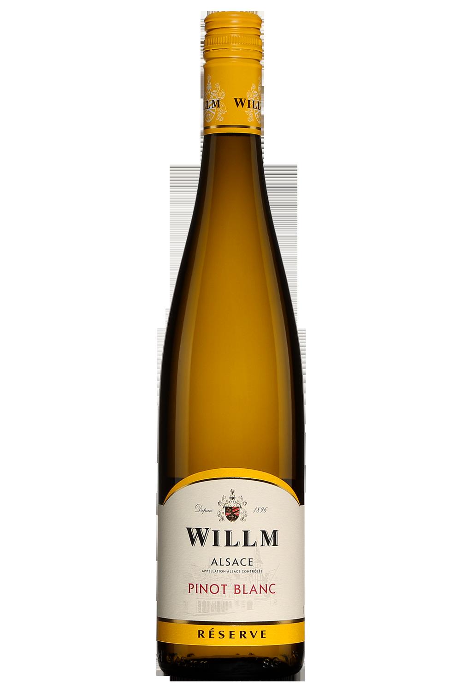 Willlm Réserve Pinot Blanc