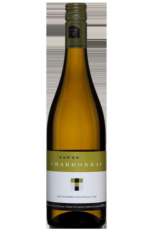 Tawse Chardonnay Niagara Peninsula 2017