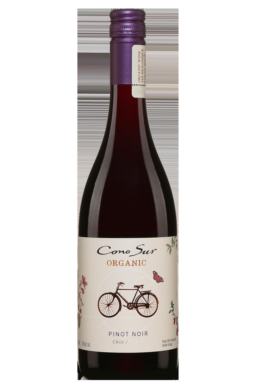 Cono Sur Pinot Noir 2018