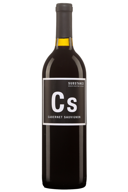 Wines Of Substance Cs Washington State 2018