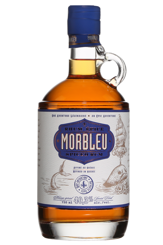 Distillerie Mariana Morbleu
