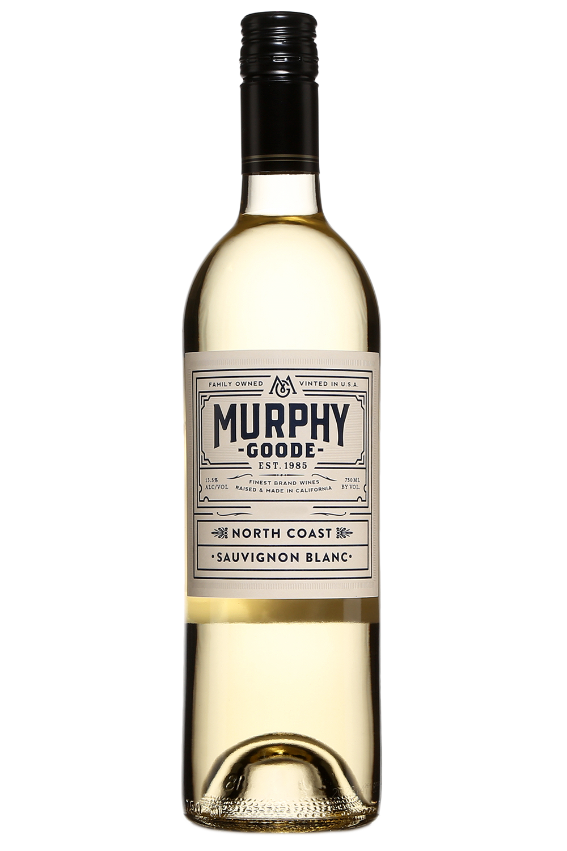 Murphy-Goode Sauvignon blanc North Coast Californie 2018