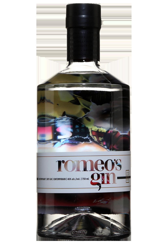 Romeo's Gin