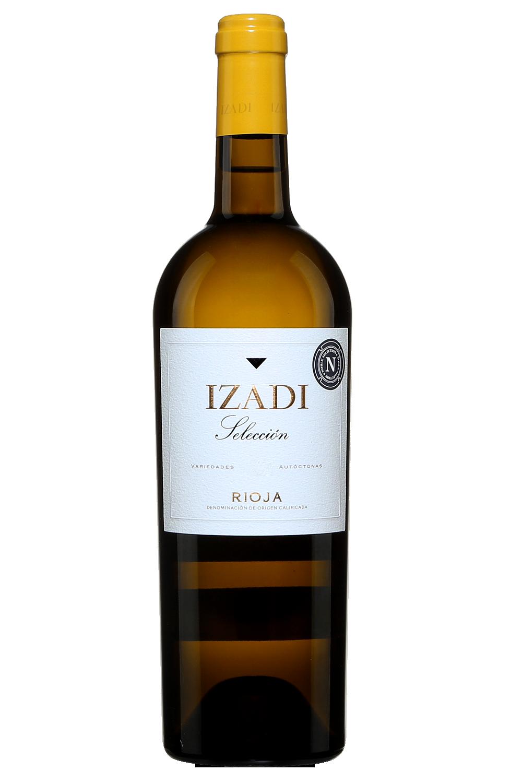 Izadi Blanco Rioja 2017
