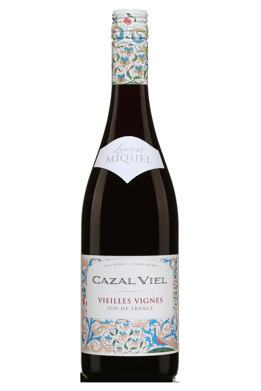 Cazal Viel Vieilles Vignes Pays d'Oc